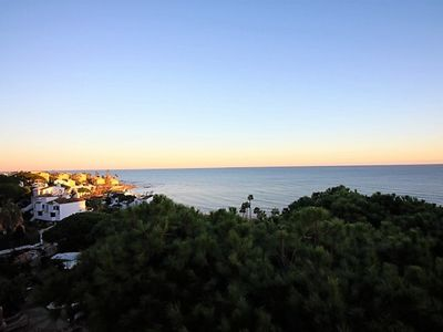 Photo for Beachside Apartment With Amazing Sea Views In Calahonda, Marbella!