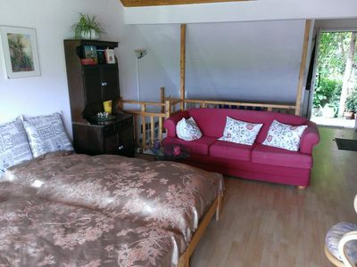 Photo for Apartment 3 for 2 people - Apartments Willrich