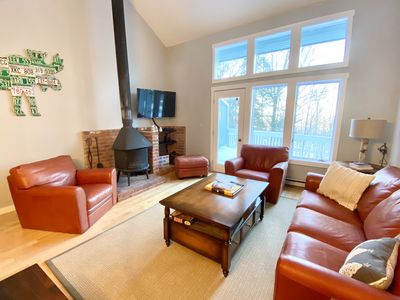 Photo for 3BR Townhome Vacation Rental in Stratton, Vermont