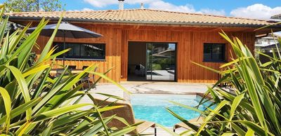 Photo for very beautiful house ostrich port of la Teste