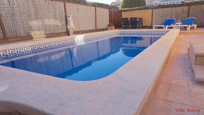 Photo for Villa Roble - A Murcia Holiday Rentals Property