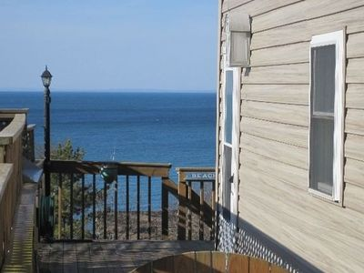 Photo for East End Retreat, Northfork LI - Steps to the beach! - Monthly Rentals Available