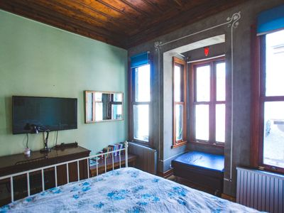 Photo for Cosy Greek House in Balat