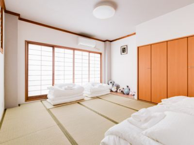Photo for Immediately located in Dotonbori, within walking distance of Shinsaibashi Namba Kuromon market, comfortable renovated apartment-YUYU STAY- DOTONBORI Little Wanderer