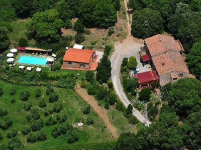 Photo for HOLIDAYS IN TUSCANY MAREMMA, OASIS OF TRANQUILITY IN THE HEART OF THE COUNTRYSIDE