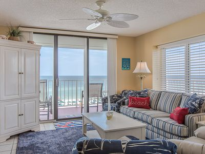 Photo for HAVE A BALL with Kaiser in Summerchase #408: 3 BR/2 BA Condo in Orange Beach Sleeps 8