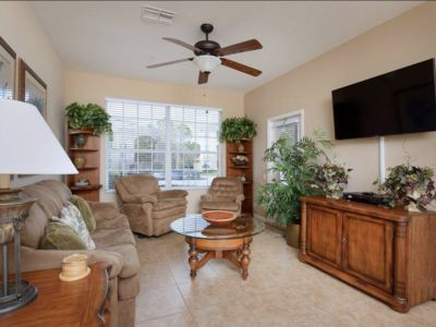 Photo for Comfortable Family Apartment in Windsor Palms, close to Disney