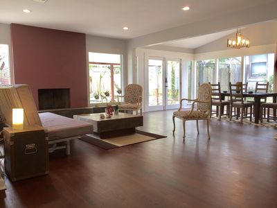 Photo for Unique Location! Alamo Heights - Designer Inspired & Fully Renovated