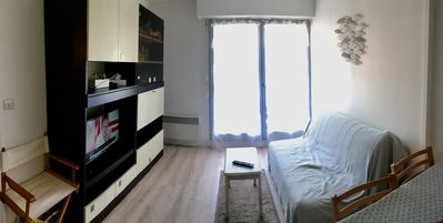 Photo for 2 bedroom apartment ideally located and renovated
