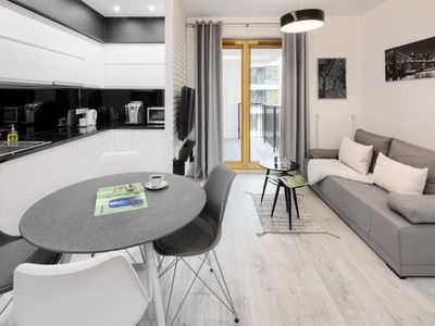 Photo for Native Apartments Lubelska 10