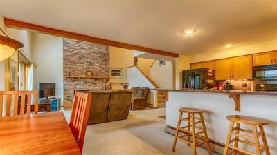 Photo for AIR-CONDITIONED Killington Condo located off Access Rd and minutes from mountain