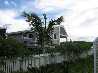 Oceanfront Cottage With Great Location And White Sound Dockage