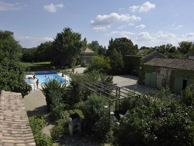 Photo for Residence with Pool in the heart of the Medoc - Reception Room