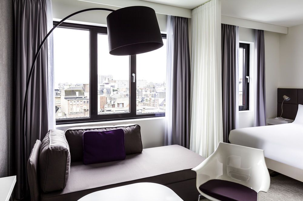 Novotel Suites Den Haag City Centre