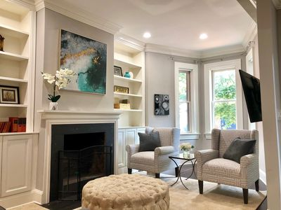 Photo for New to Market Renovated Capitol Hill Victorian Home