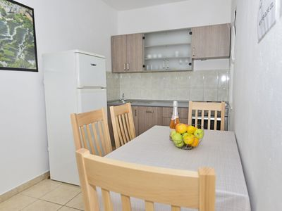 Photo for 3BR Apartment Vacation Rental in Vodice