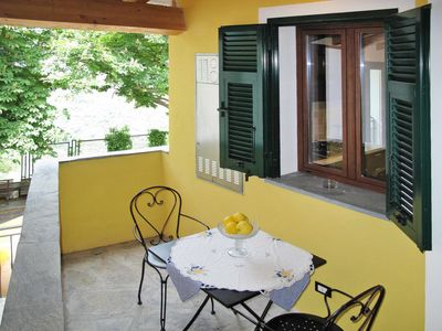 Photo for 1BR House Vacation Rental in Valloria