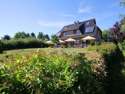Photo for ODIHA - semi-detached house with 3 sep. Bedroom, fireplace - Holiday home Odin