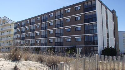 Photo for Ocean Front Unit Just Steps Away From The Sand! ONLY 4 WEEKS AVAILABLE!