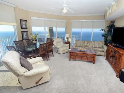 Photo for Tidewater 2917 - Don't miss your spring vacation. Book now!
