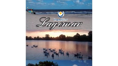 Photo for Lagomar house ideal holiday couples and family