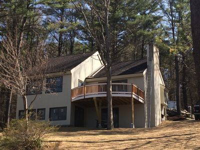 Photo for 4BR House Vacation Rental in Holderness, New Hampshire