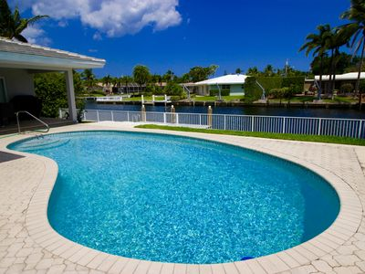 Photo for 4BR House Vacation Rental in ft lauderdale, Florida