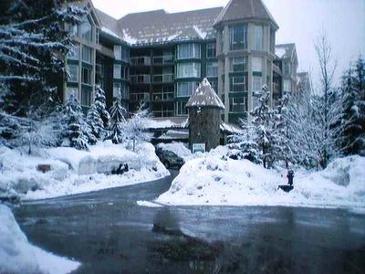 Photo for Relaxing Slopeside Family Condo in Whistler !!Prices Slashed!!