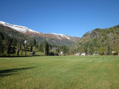 Photo for 5BR House Vacation Rental in Mauterndorf, Lungau