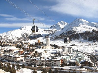 Photo for Holiday home Sestriere