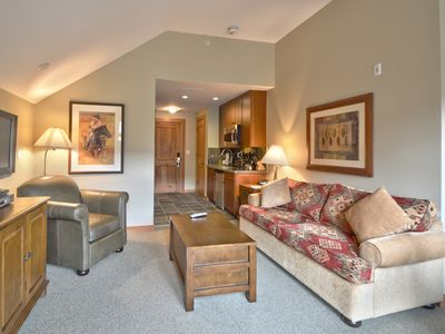 Photo for 1BR Studio Vacation Rental in Snowmass Village, Colorado