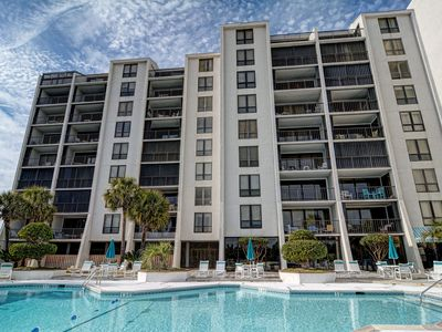 Photo for 2BR Condo Vacation Rental in Wrightsville Beach, North Carolina