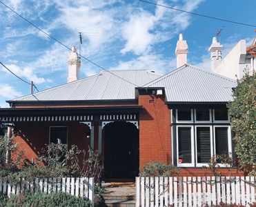 Photo for 2BR House Vacation Rental in South Yarra, Victoria