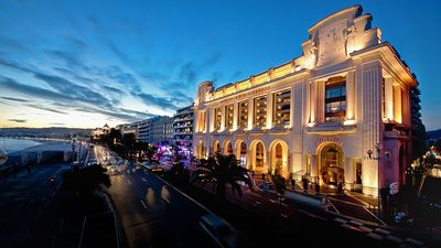 Photo for Le Palais de Med - Le Riviera (Promenade des Anglais)