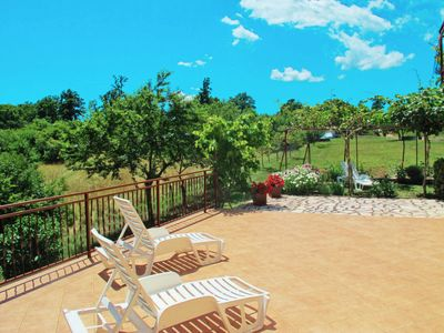 Photo for Vacation home Karla (ROJ305) in Rovinj - 10 persons, 4 bedrooms