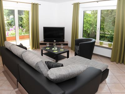 Photo for Attractive apartment between Munich, Tegernsee and Bad Tölz - free Wi-Fi