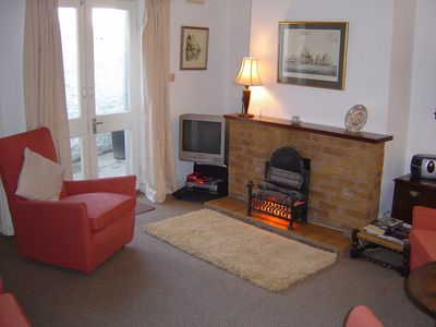 Photo for 2BR Cottage Vacation Rental in Appledore, England