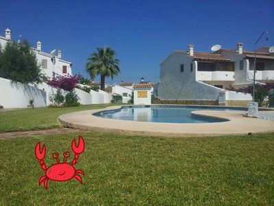 Photo for 6 persons-3 bedrooms- Wi-Fi - !!! Very child friendly house.