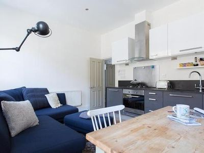 Photo for A Charming Central London Flat