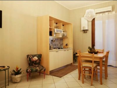 Photo for Green Island 2, 4 people flat - Castellammare