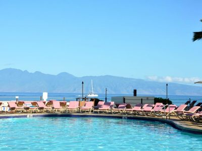 Photo for 1 bedroom accommodation in Lahaina