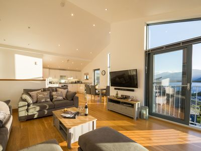 Photo for Taymouth Marina-8 Lawers View