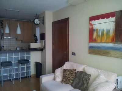 Photo for Cozy apartment 10 minutes from the center on foot