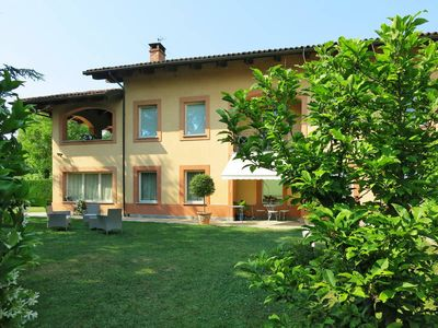 Photo for Vacation home Villa Felice  in Asti, Piedmont - 8 persons, 3 bedrooms