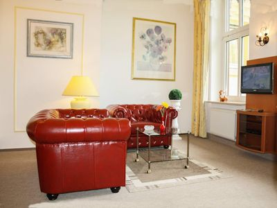Photo for 1-room apartment no. 3, 30m², 1. Floor, West - Waldhaus Gronenberg