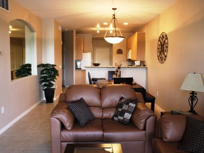 Photo for Superstition Golf Course- 2 Bedroom Luxury Condo