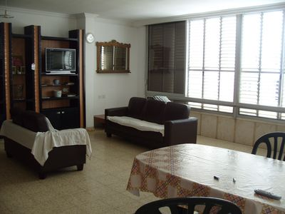 Photo for RISHON LETSION GAD MAHNES apartment 120 m