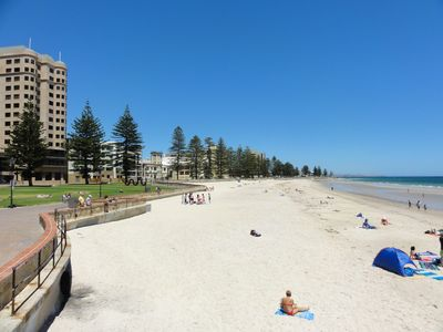 Photo for 1BR Studio Vacation Rental in Glenelg North, SA