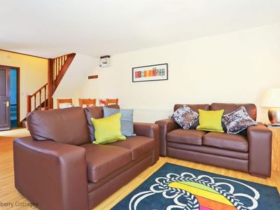 Photo for The Rowan -  a cottage that sleeps 3 guests  in 2 bedrooms