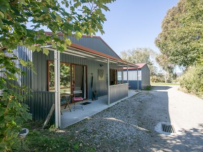 Photo for Holistic self-catered accommodation in Wanaka